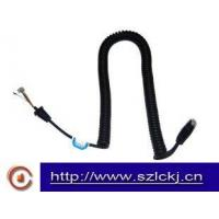 Buy cheap Indoor Telephone Handset Coil cable ( flat cable) product