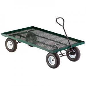 Buy cheap garden cart GC4211A product