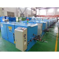 Aerospace  Dia400mm High Rotation Speed Copper Wire Bunching Machine / Equipment