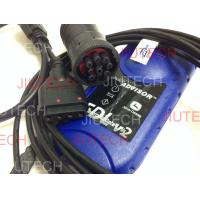 Buy cheap Edl v2 John Deere Service Advisor for john deere construction equipment agriculture diagnostic Scanner+panasonic cf30 product
