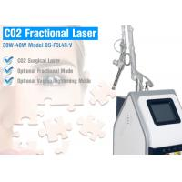 China CO2 Laser Fractional Skin Resurfacing Treatment wholesale