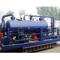 Buy cheap Three-phase Separator product