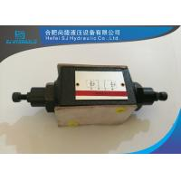 Buy cheap Casting Steel Hydraulic Check Valve Highest Working Pressure 31.5 Mpa product