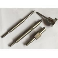 Buy cheap Stainless Steel CNC Lathe Parts , CNC Machined Metal Parts For Textile Machinery product