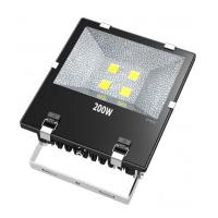 Buy cheap COB Waterproof LED Flood Lights 200W  Excellent Heat Dissipation and Color Uniformity product