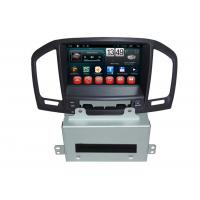 Buy cheap OPEL Insignia automobile navigation systems Android DVD Player with BT TV iPod MP3 MP4 product