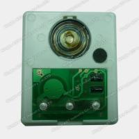 Buy cheap Recordable Sound Module With Plastic Housing product