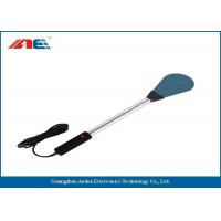 China Handheld Library RFID Reader Antenna 13.56 MHz For Library Book Tracking System wholesale