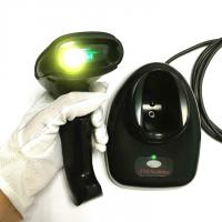 Buy cheap High Density ESD Wireless Barcode Scanner Permanent Static Dissipative product