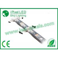 China IP65 5050 Rope SMD Flexible Ws2812B LED Strip Atmosphere For Decoration wholesale