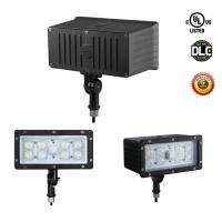 Buy cheap LED Security Outdoor LED Flood Light With Photocell , Commercial Wall Pack product