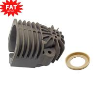 Buy cheap Air Suspension Compressor Cylinder Head / Piston Ring For VW Touareg  , Porsche Cayenne  ,  Palamera Jeep Grand Cherokee product