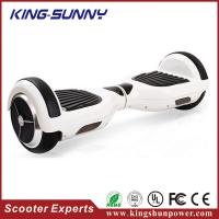Buy cheap Popular Unicycle Mini 2 Wheel Balance Scooter, Electric Skateboard from wholesalers