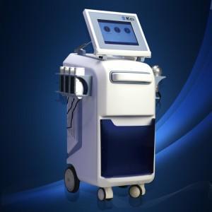 Buy cheap rodillo del motor del liposuction del vacío 650W que adelgaza la máquina para la pérdida de peso product