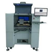 China Fully Automatic PCB SMT Assembly Machine / Pick And Place SMD Machine on sale