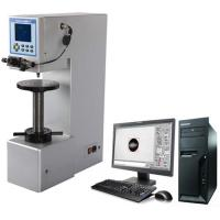 Buy cheap Full Automatic Intelligent Metal Brinell Hardness Test Machine GB/T231.2 , JJG150 product