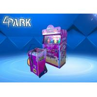 Buy cheap Fast Gunman Shooting Video Arcade Games for Amusement Park 100W from wholesalers