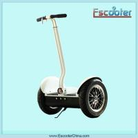 Buy cheap Self Balance Stand up Mini Electirc Scooter with Two Wheel,Personal Mobility Scooter,Escooter Chariot Bicycle for sale product