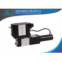 Buy cheap Short Delivery Time Adjustable Pressure Relief ValveMedia Clean Hydraulic Oil product