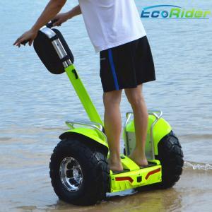 """Buy cheap Waterproof 2 a aprovação exterior do CE da altura do """"trotinette"""" elétrico 110mm da roda product"""
