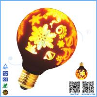 China Best seller Christmas decor G80 Replacement LED Bulbs wholesale
