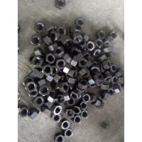 Buy cheap Normalized 8.8 Grade Bolts for Mill Liners with Nuts EB012 product