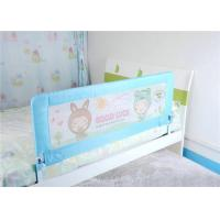 Buy cheap 1.5m Full Size Collapsible Adult Bed Rails Extra Long Protect Our Children product