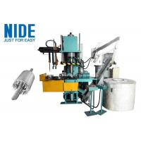 Buy cheap Customized Armature Aluminum Liquid Die Casting Machine Highly Efficiency product
