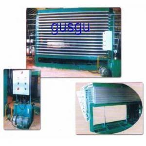 Buy cheap secador de la chapa product