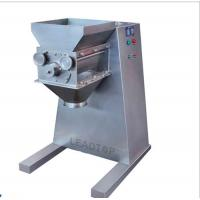 Buy cheap Easy Operation Oscillating Granulating Machine For Wet Powder With Low Consumption product