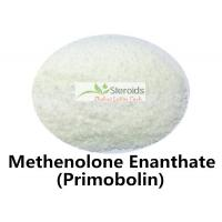China Muscle Growth Methenolone Enanthate Raw Hormone Powders 303-42-4 Primobolin Bulking Cycle wholesale