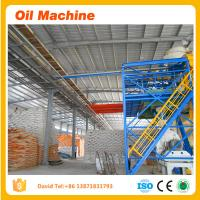 Buy cheap High quality vegetable oil extraction plant, sunflower production, sunflower oil mills product