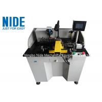 Buy cheap Adjustable Speed Commutator Turning Machine For Electric Motor Collector product