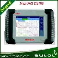 Buy cheap MaxiDAS DS708 from wholesalers