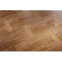 China School AC3 Waterproof 8mm Laminate Flooring , CUSTOM laminate hardwood floor on sale