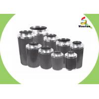 Buy cheap Hydroponic new design size customized stainless activated high performance air filter product