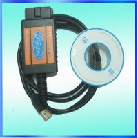 Buy cheap Ford Car Diagnostic Scanner Connect With Usb , Diagnostic Instrument product