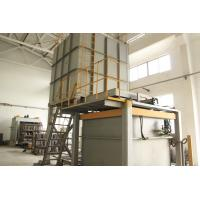 Buy cheap Vertical Heat Treatment Solution Furnace Quenching Furnace Electric Power from wholesalers