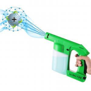 Buy cheap New Victory Cordless Electrostatic Handheld Sprayer VP200ESK In Stock product
