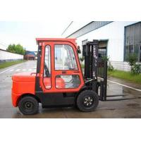 Buy cheap Hot sale electric telescopic fork lifts with cabin for warehouse from china manufacture product