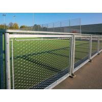 China Durable Stainless Steel Cable Mesh, Flexible Wire Mesh For Balustrade Railing on sale