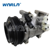 Buy cheap R134A Auto AC Compressor For Roewe 350 12 Volt Air Conditioner Pumps product
