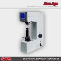 Buy cheap HRS150 Digital Rockwell Hardness Tester With Internal Printer And RS232 Connection product