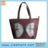 Buy cheap JSMART fashion handbag sublimation art printing from wholesalers