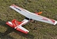 Buy cheap Mini Cessna con los aeroplanos eléctricos controlados de radio ES9901C del principiante RC de 2.4G 4ch product