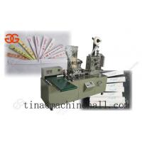 Buy cheap Toothpick Packing Machine One-Off Chopsticks Packaging Machinery product