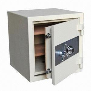 Buy cheap Fire Burglar Proof Safe product