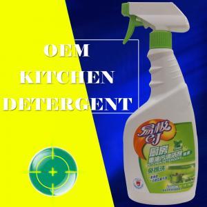 Buy cheap Líquidos de limpeza da cozinha product