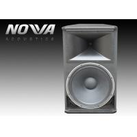 "Buy cheap Acoustic Concert Sound System Black 450 Watt With 15"" Inches Speaker product"