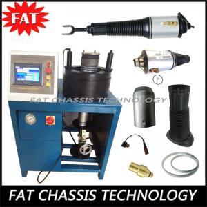 Buy cheap 30-170 machine de rabattement de rabattement de tuyau hydraulique de chaîne de from wholesalers